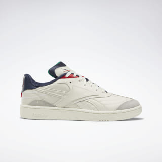 Club C RC 1.0 Shoes Chalk / Skull Grey / Heritage Navy DV8658