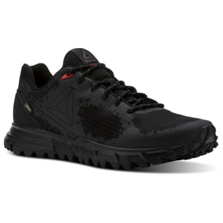 Reebok Sawcut GTX 6.0 Black/Ash Grey/Primal Red CN2123