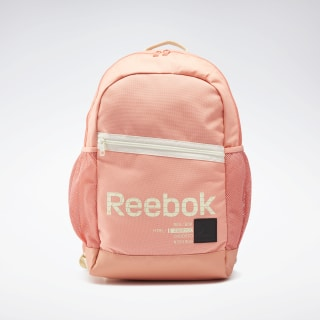 Style Active Foundation Backpack Stellar Pink EH5564