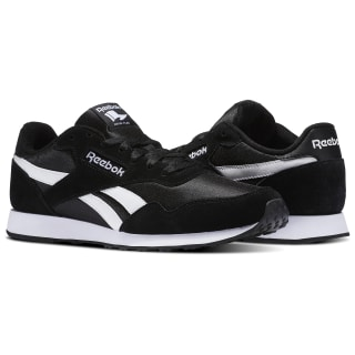 Reebok Royal Ultra Black / White BS7966