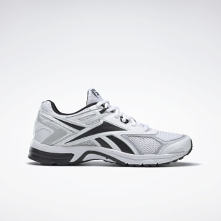 Reebok Quick Chase Shoes White / Black / Cold Grey 2 FW2061