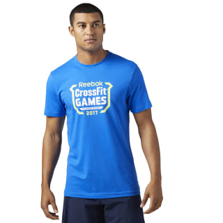 Reebok CrossFit Games Tee Multicolour CD7462