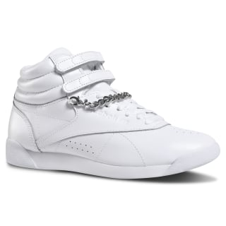 Zapatillas Freestyle HI SJEWEL-WHITE CN3833