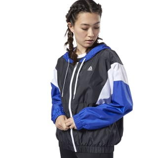 Training Essentials Windbreaker Black FI2010