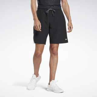 LES MILLS® Archive Evo Shorts Black FM7155