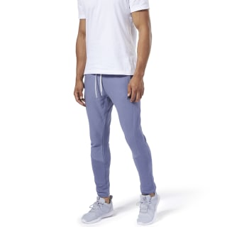 Training Essentials Twill Joggers Washed Indigo EC0787