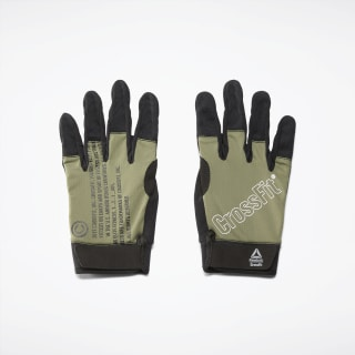 CrossFit® Training Gloves Canopy Green EC5738
