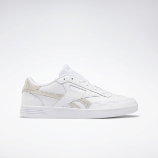 Кроссовки Reebok Royal Techque T LX WHITE/WHITE DV6702