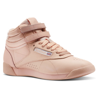 Freestyle Hi x GLOW Rose Gold / Glow / Nude DV3780