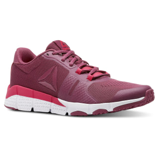 Reebok TrainFlex 2.0 Twisted Berry/Lavendar Luck/Twisted Pink/Wht CN5372