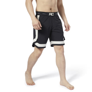 Short Combat Boxing Black DZ4681
