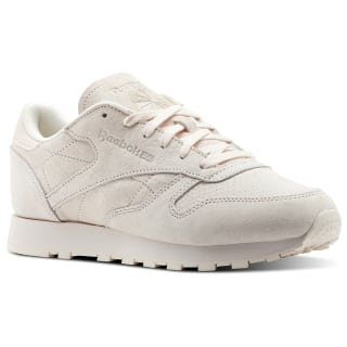 Classic Leather NBK Pale Pink/Chalk Pink CM8766
