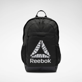 Mochila Junior Training Black EC5387