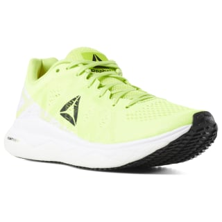 Reebok Floatride Run Fast Lime / White / Red / Black CN6951