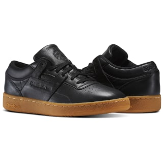 Club Workout FMU Black / Chalk-Gum BS6206