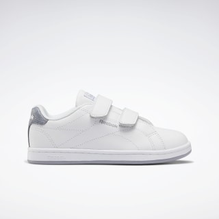 Reebok Royal Complete Clean 2.0 Shoes White / Cool Shadow / None FU6946