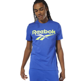 Classics Vector Tee Crushed Cobalt DX3817