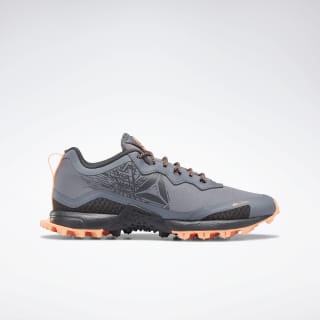 Кроссовки Reebok All Terrain Craze Grey/cold grey 5/cold grey 7/sunglow DV9370