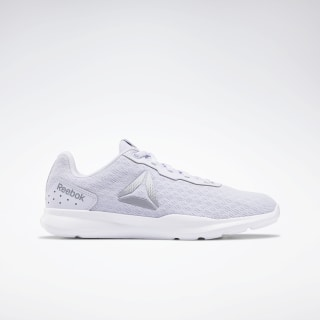 Reebok Dart TR Shoes Lucid Lilac / White / Washed Indigo EH0612