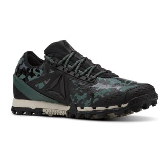AT SUPER 3.0 STEALTH Camo-Black / Alloy / Chalk Green / Parchment CN6125
