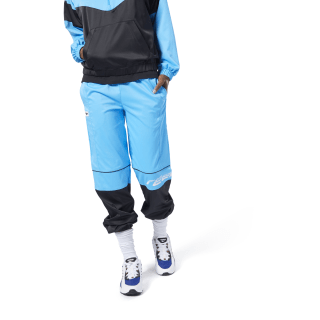 Classics Advance Track Pants Bright Cyan EB5124