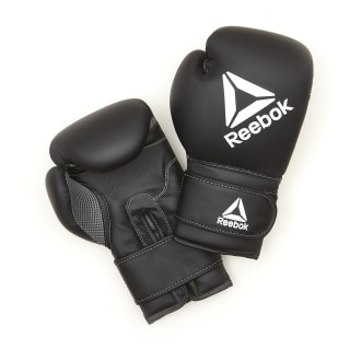 Retail Boxing Gloves Black CK7831