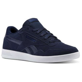 Reebok Royal Techque T LX Blue / White CN0438