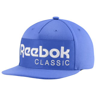 Classics Foundation Hat Crushed Cobalt DU7744