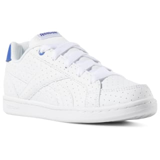 Reebok Royal Prime White / Collegiate Royal DV4357