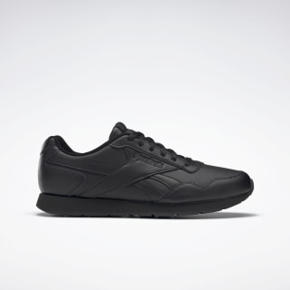 Reebok Royal Glide Black / Solid Grey / Reebok Royal V53959