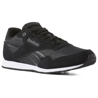 Reebok Royal Ultra Black / Cold Grey / White CN7233