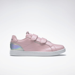 Reebok Royal Complete Clean Pink Glow / Iridescent DV9206
