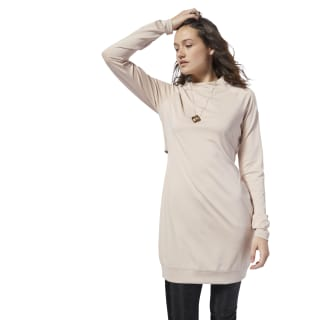 Classics Advanced Dress Bare Beige DH1249