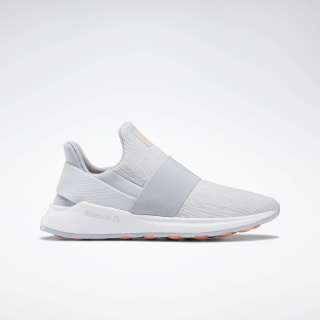 Ever Road DMX Slip-On Women's Shoes Grey / WHITE DV6314