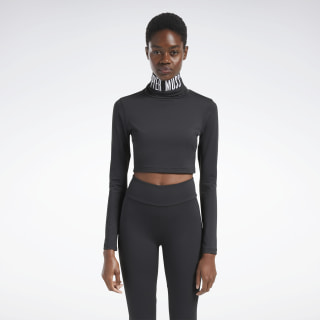 Reebok by Pyer Moss Turtleneck Black FN2519