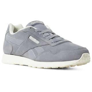 Кроссовки Reebok Royal Glide LX COLD GREY/CLASSIC WHITE/SS CN7316
