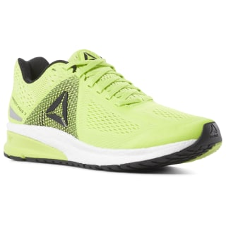 Harmony Road 3 Men's Running Shoes Yellow / Black / White / Lime CN6870