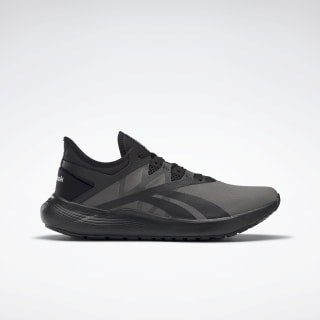 Floatride Fuel Run Shoes Black / Black / White EF6900