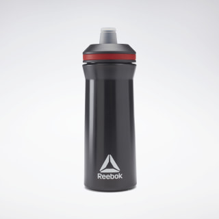 Water Bottle Black Black CK7742