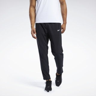 Pantalon Workout Ready Black FJ4060