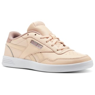 Reebok ROYAL TECHQUE T LX Pink CM9778
