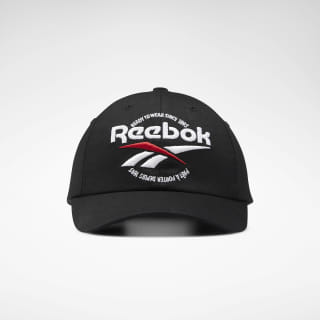 Gorra Classics Ready To Wear Black ED1309