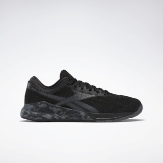 Reebok Nano 9 Men's Training Shoes Black / Cold Grey 7 / Cold Grey FW1986