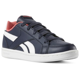 Reebok Royal Prime Collegiate Navy / White / Bright Rose DV3791