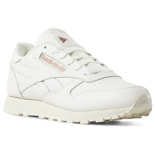 Classic Leather Chalk / Rose Gold / Paper White DV3762