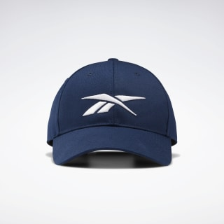 Active Enhanced Baseball Cap Collegiate Navy FQ5389