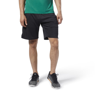 Shorts tejidos One Series Training Black EC0954