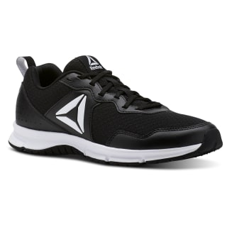 Reebok Express Runner 2.0 Black/White CN3006