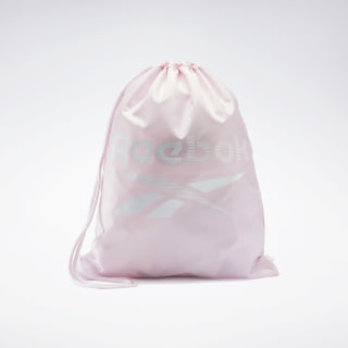 Training Essentials Gym Sack Pixel Pink FQ5517