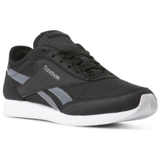 Reebok Royal Classic Jogger Breezy Basics Black/Cold Grey/White CN7393